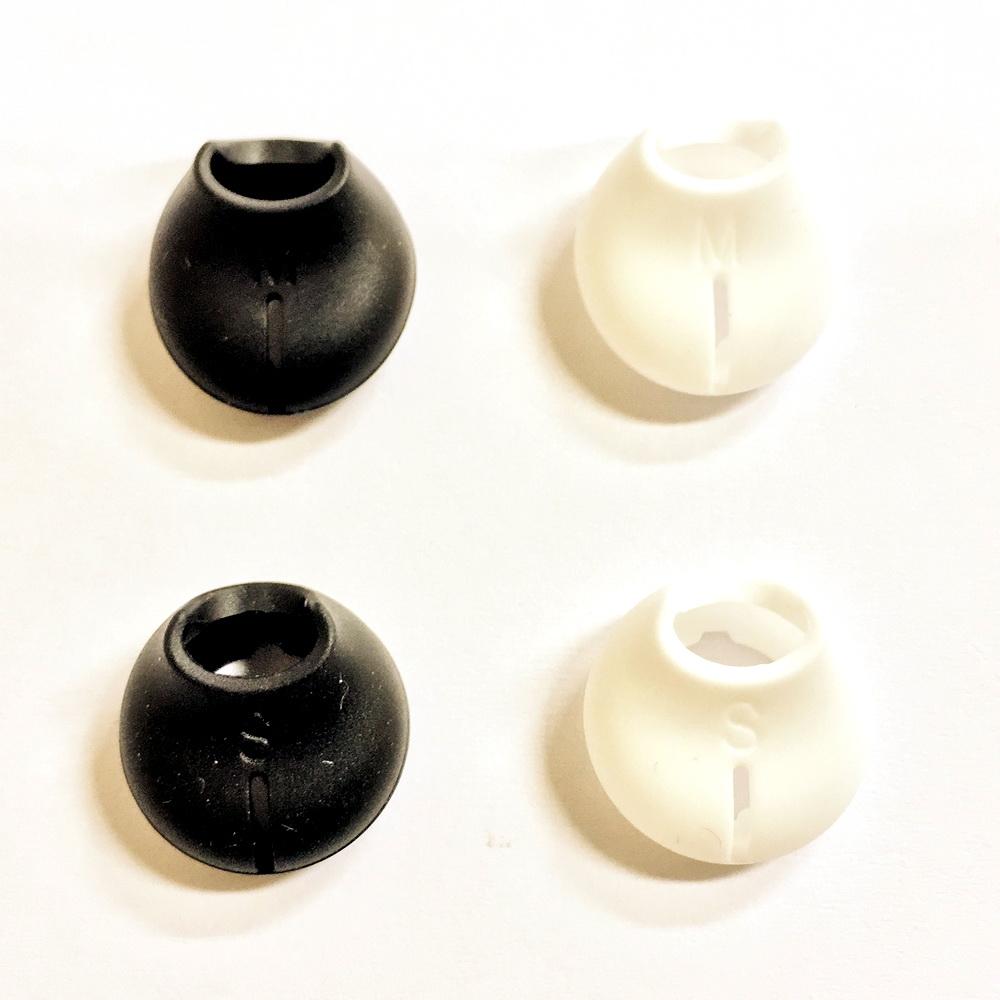 志達電子 EAR TIP CHX7 鐵三角 ATH-CHX7 原廠耳塞一對 S/M