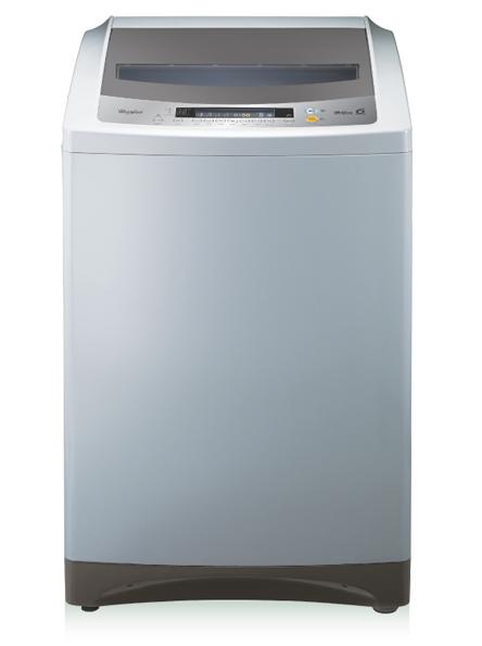 Whirlpool 惠而浦 WV15AN 灰機中製 15kg  洗衣機