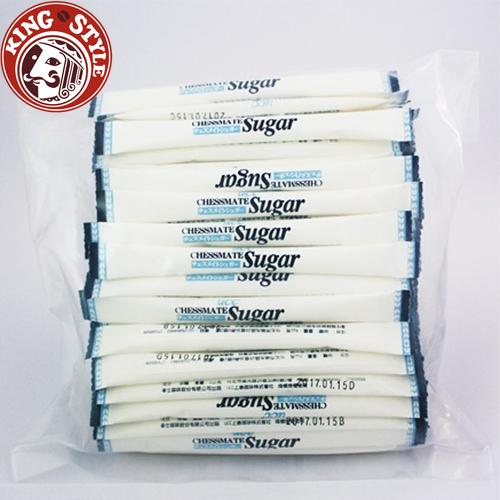 金時代書香咖啡【UCC】長條糖包 3g(100入/包)