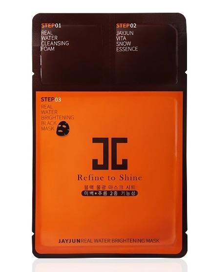 朴海鎮代言水光針面膜 玻尿酸 SM經紀公司指定面膜 韓國 水光針面膜(1盒10片裝) Jayjun 修護 晚安膜 凍膜 面膜紙 水凝膜 化妝水 緊膚 緊緻 精華
