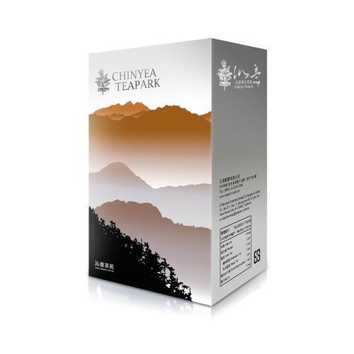 《沁意》生薑阿薩姆紅茶(50g/盒)