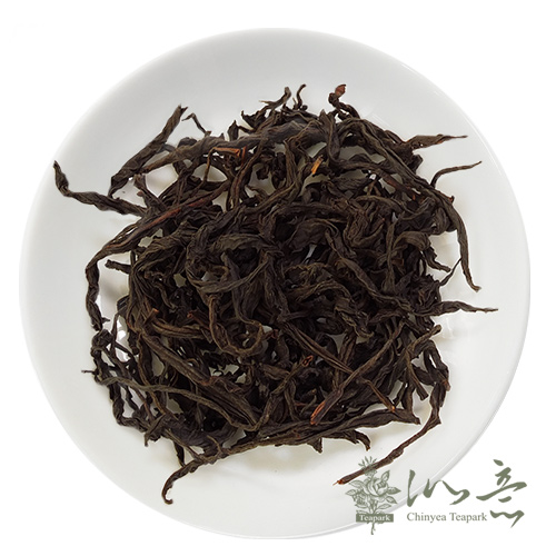 《沁意》日月潭紅玉紅茶體驗包