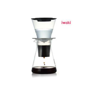 【IWAKI】冰釀咖啡壺 440ML
