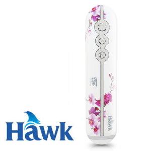 Hawk R190極速2.4GHz 無線簡報器-蘭