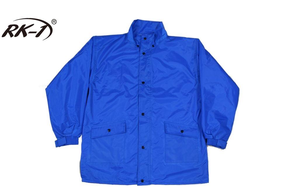 小玩子 RK-1 鋪棉尼龍風衣 擋風 保暖 防寒 情侶 簡約時尚 超經濟 防潑水