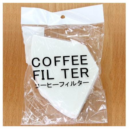 咖啡濾紙100入