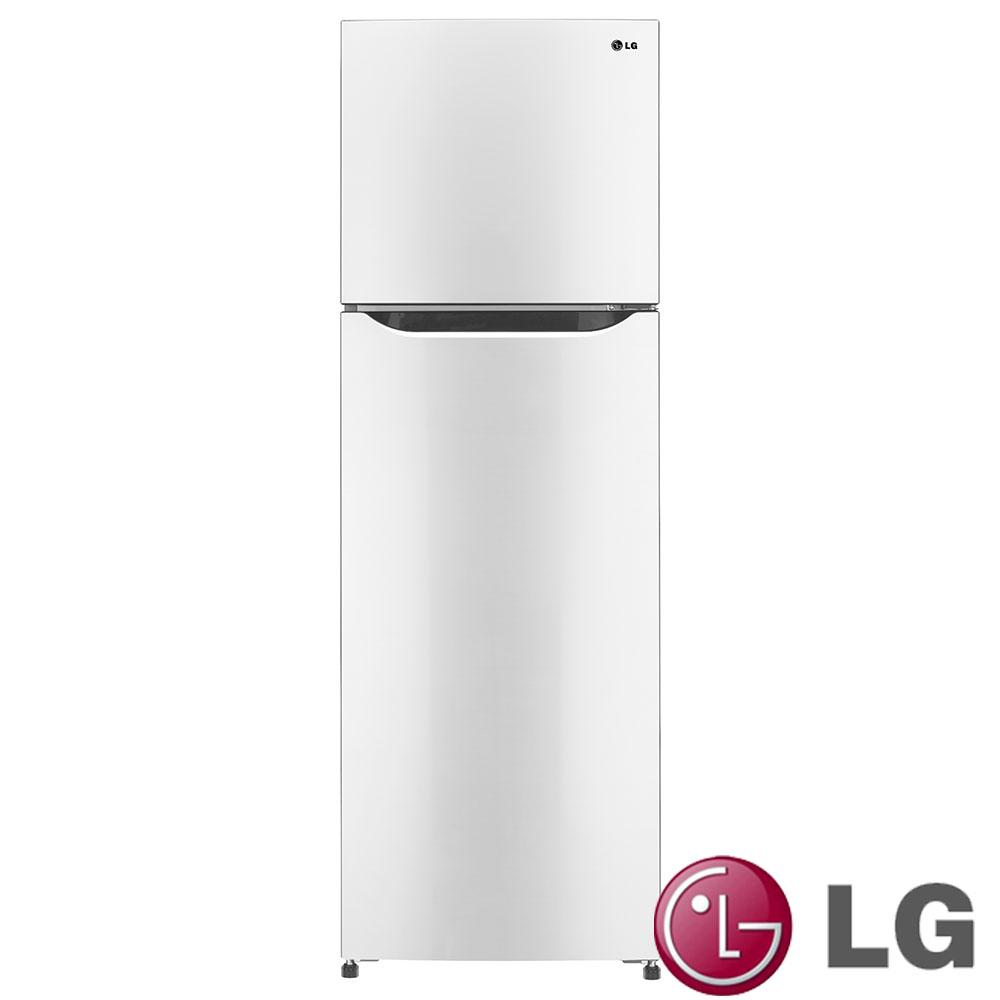 LG 樂金 GN-L305W 變頻上下門冰箱(253L) ★指定區域配送安裝★