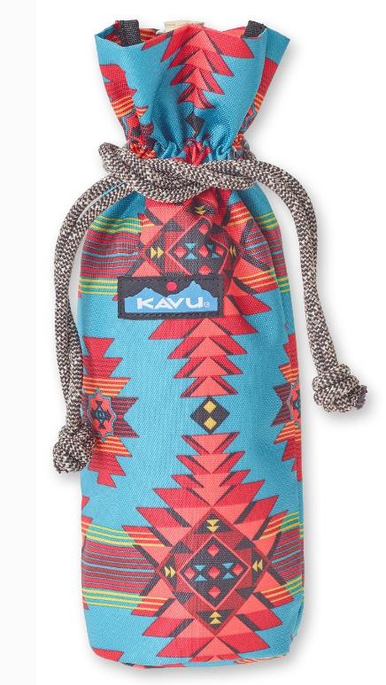 ├登山樂┤美國西雅圖KAVU Napa Sack 休閒拉繩提袋/水瓶袋 莫哈韋綠洲#9063(472)