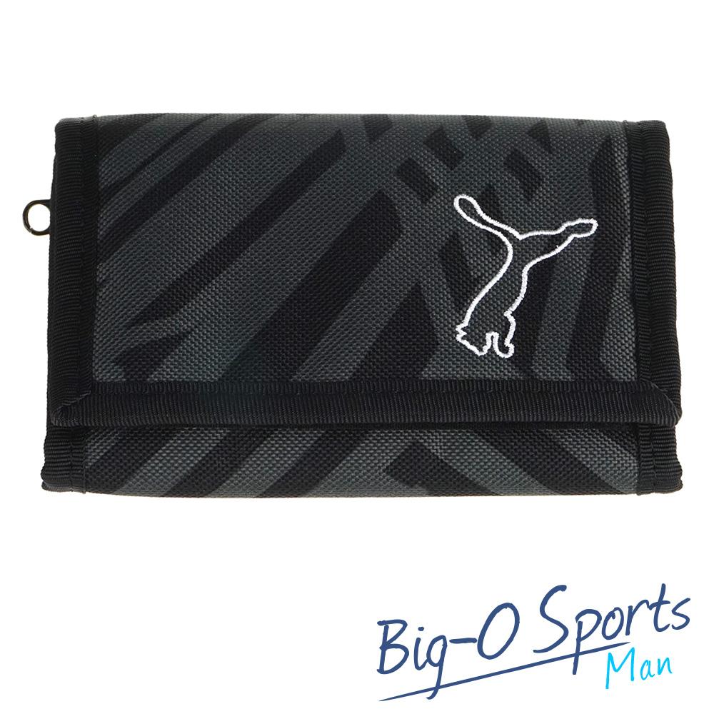 PUMA 彪馬  PUMA ECHO小側背包(N)  07379401 Big-O Sports