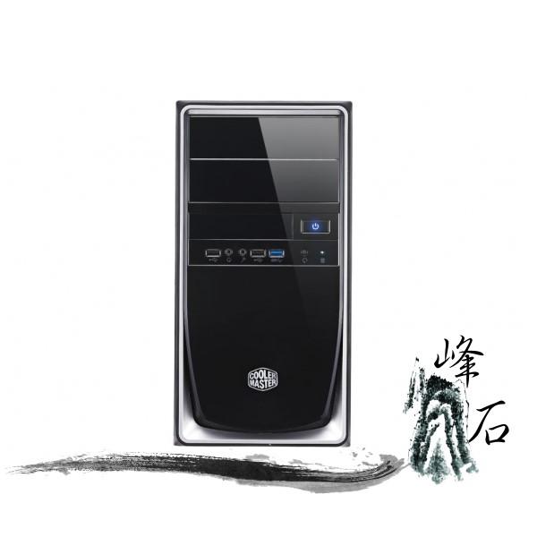 樂天限時優惠! CoolerMaster Elite 344 USB3.0 銀色 電腦機殼