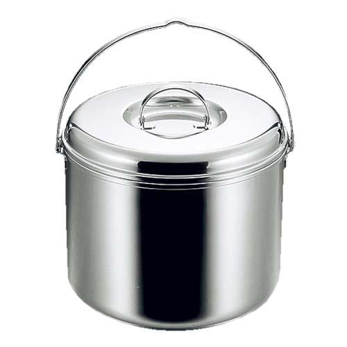 【露營趣】中和 Captain Stag 鹿牌 M-8604 3層鋼鍋具 23cm 不鏽鋼鍋 湯鍋 麵鍋 煮飯鍋 煮米鍋 炊具