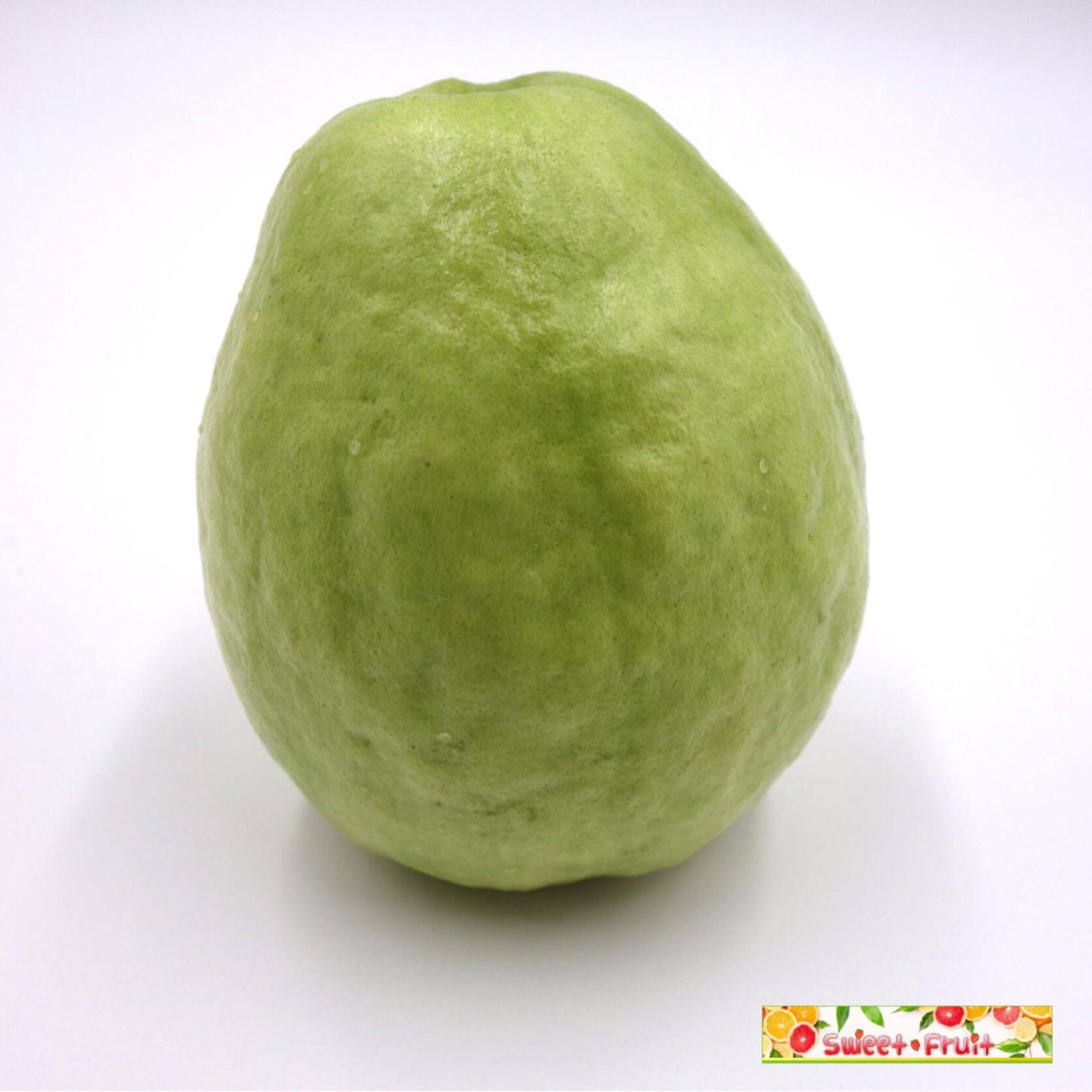 {SWEET FRUIT}高品質燕巢牛奶芭樂  一斤  脆甜!!