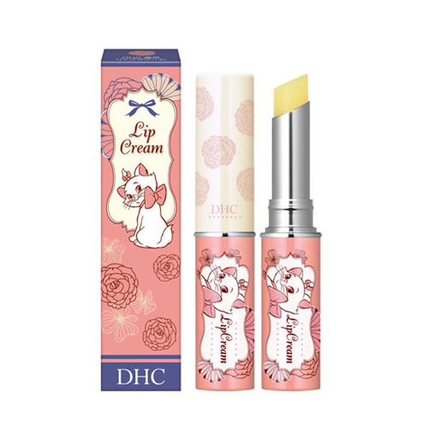 《ibeauty愛美麗》 護唇膏 瑪莉貓 DHC 日本 限量  1.5克 護唇膏推薦