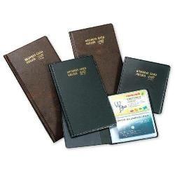 【周年慶特惠】限量$30元販售 72名名片簿非大陸製 ND72-CF HFPWP