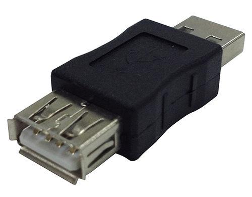 USB A公 TO A母轉接頭