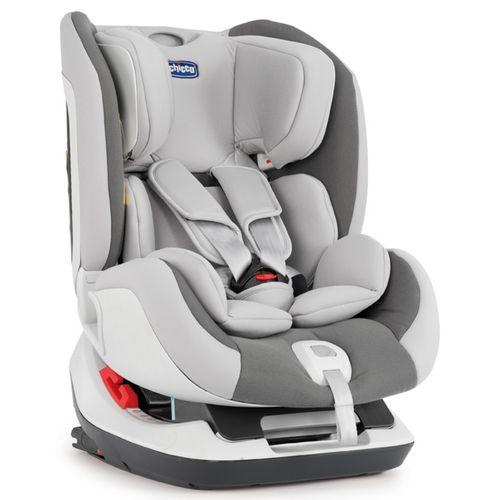 ★衛立兒生活館★Chicco Seat up 012 Isofix 安全汽座(汽車安全座椅)-時尚灰