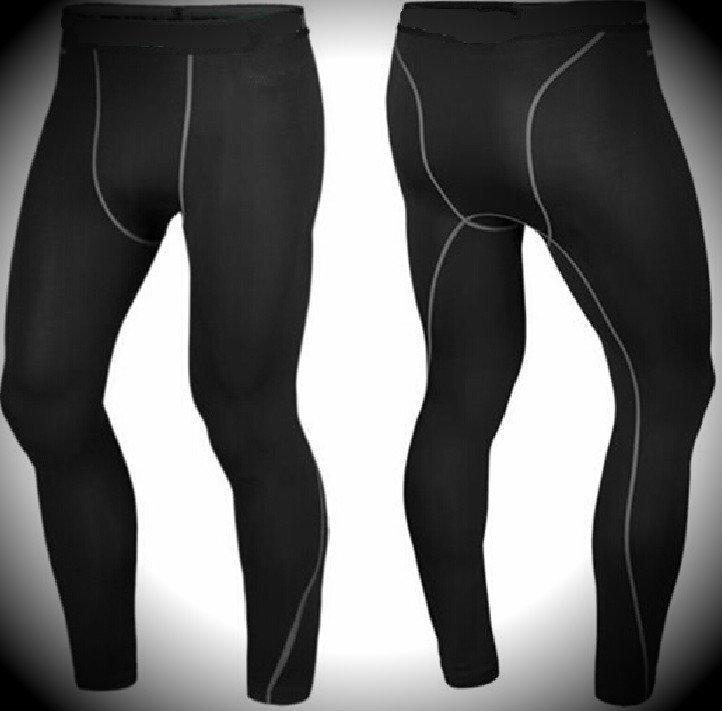 ㊣長褲㊣專業PRO系列 緊身長束褲 緊身褲 修身 降低熱量消耗 籃球內搭褲內褲路跑單車自行車緊身衣背心短袖
