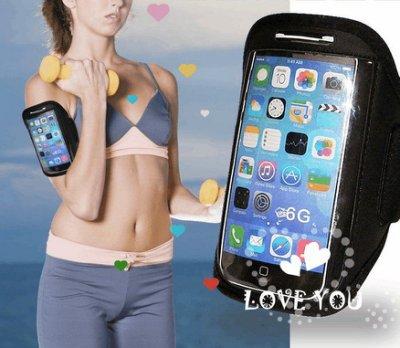 ❤原價300特價139元❤運動臂套❤手機套❤路跑 健身 慢跑 爬山 腳踏車iPhone i5 5 5s iPhone6 PLUS
