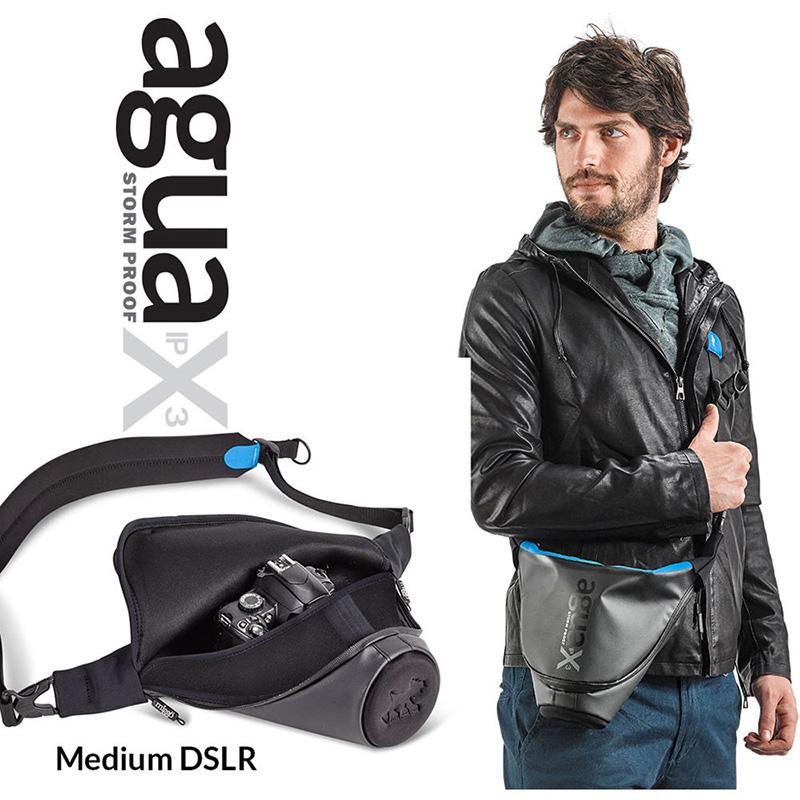 ◎相機專家◎ MIGGO 米狗 Agua 35 防水相機包 防撞 槍包 單眼適用 阿瓜 MW AG-CSC BB 35 公司貨