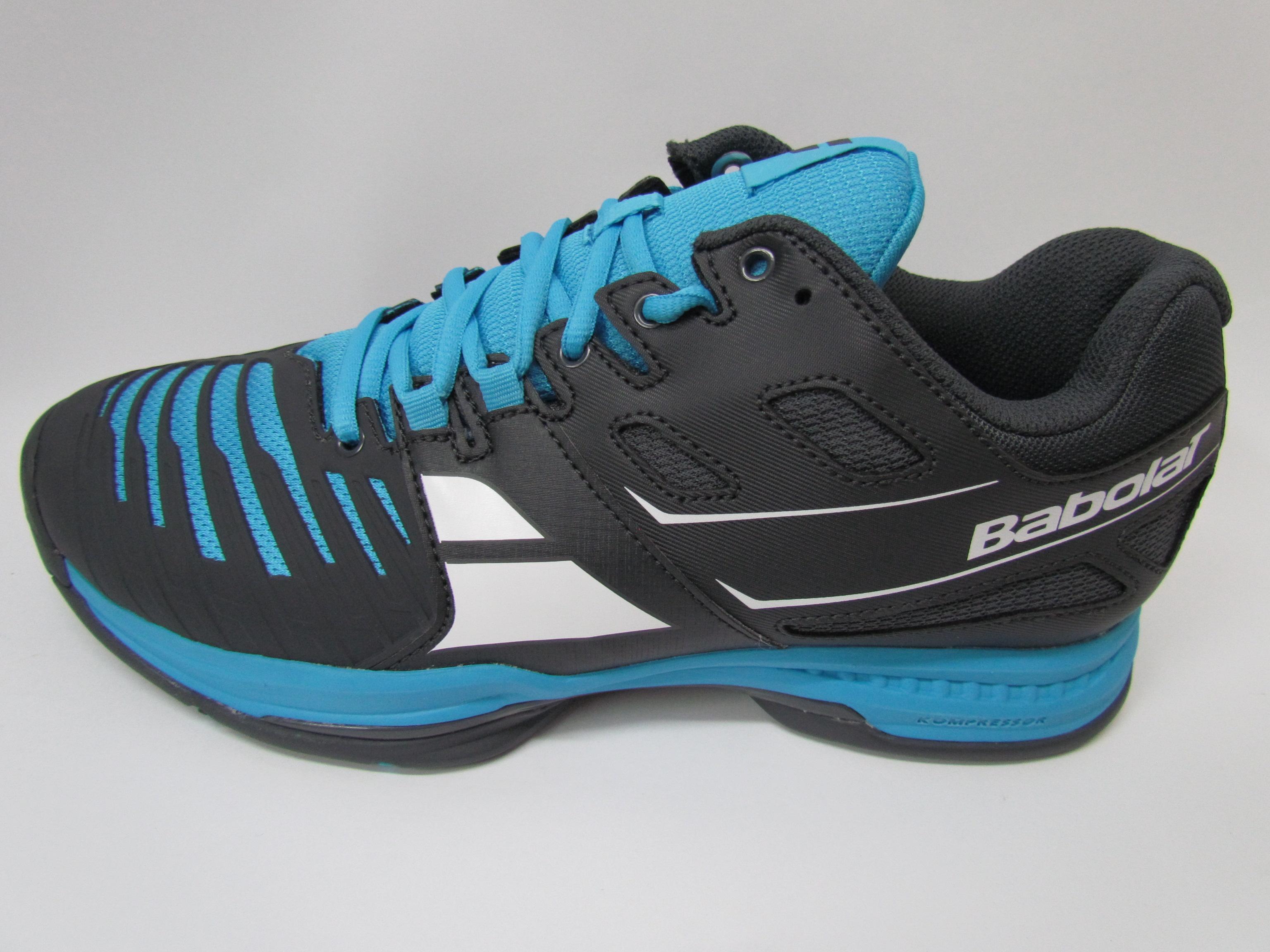 Babolat 專業男網球鞋2016新款