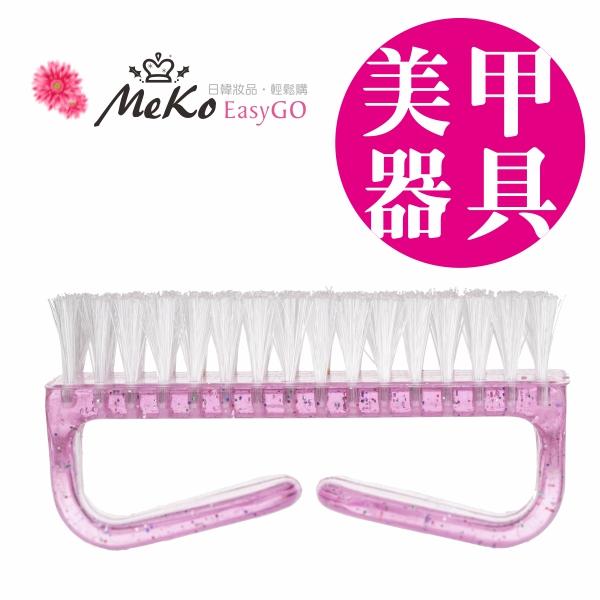 MEKO 專業美甲牛角刷 M-055