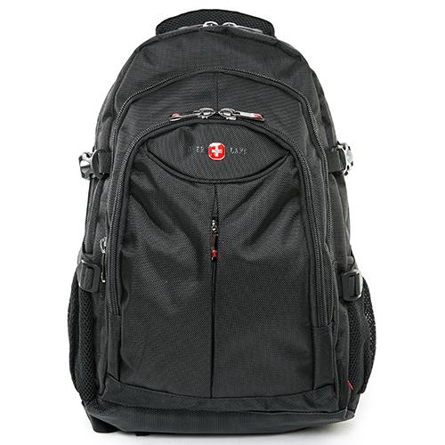 【OVERLAND】 美式率性大口袋後背包-22761