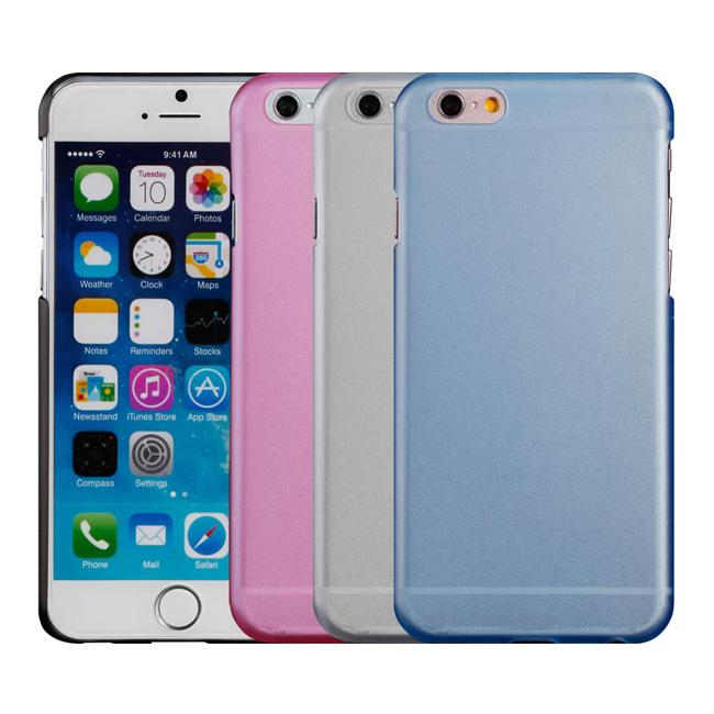 "Ultimate- iPhone 6 Plus (5.5"") 簡約超薄羽量硬質手機防摔保護套 硬殼背蓋 保護殼 手機殼 手機套"