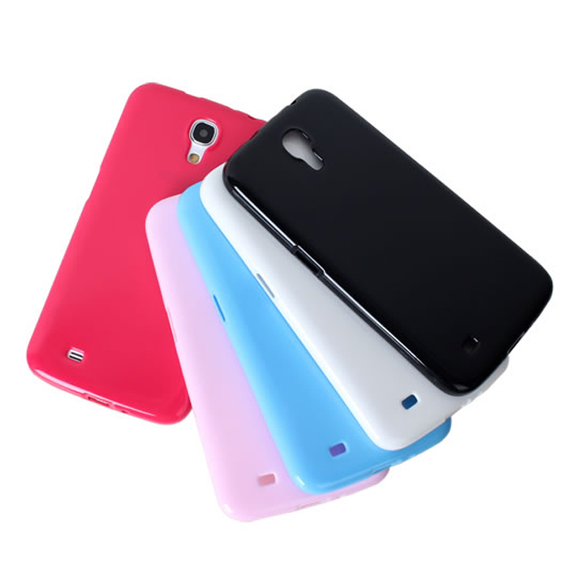 Ultimate- Samsung Mega 6.3(i9200) 亮麗全彩軟質保護殼 手機背蓋 手機殼 果凍保護套