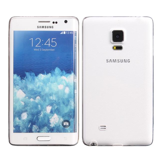 Ultimate- Samsung Note Edge (N915G) 超薄全透點紋軟質防摔保護套 保護殼 三星手機殼