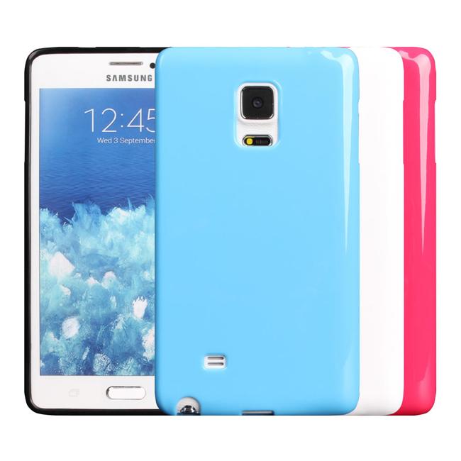 Ultimate- Samsung Note Edge (N915G) 亮麗全彩軟質保護殼 背蓋 三星手機殼 果凍清水套