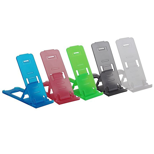 Ultimate- 中型五段式支撐架 迷你隨身折疊小支架 手機支架 手機固定 iphone Samsung SONY