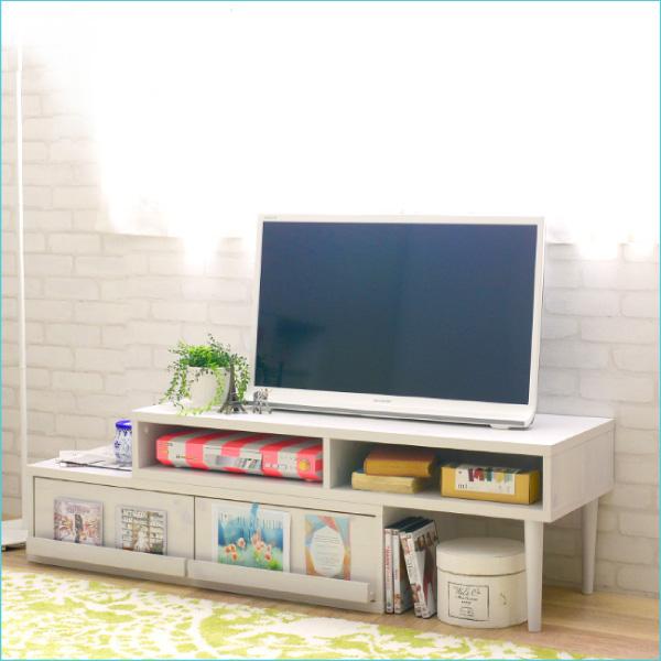 電視櫃/伸縮旋轉電視櫃【天空樹】(TR1)