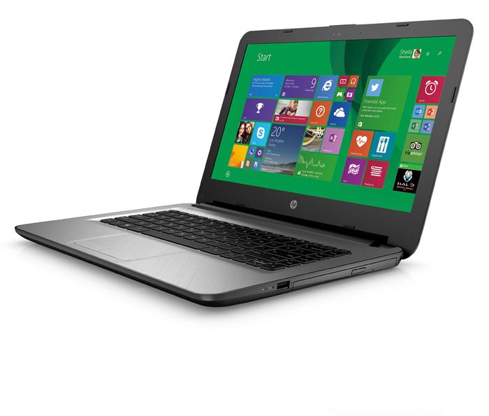 HP 14-ac007TX 銀i5-5200U/R5 M330-2G/1TB/W8.1 M7R43PA