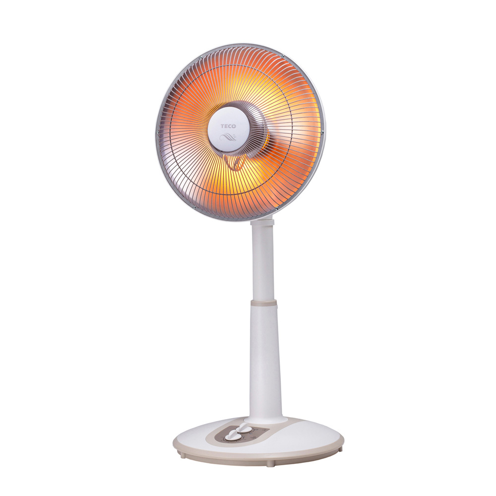 東元 TECO 14吋 鹵素電暖器 YN1403AB