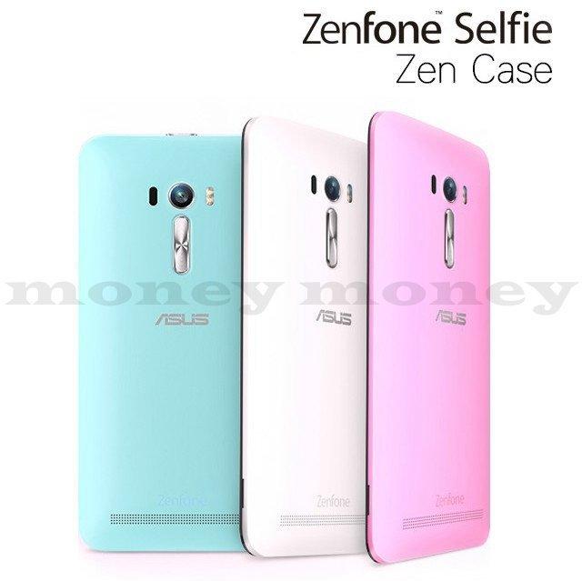 原廠背蓋 華碩 ASUS ZenFone Selfie ZD551KL Zen CASE 手機蓋/電池蓋【馬尼通訊】