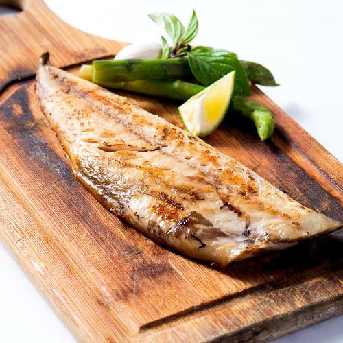 【IT'S SEAFOOD】挪威鹽漬鯖魚(150g)_營養又健康