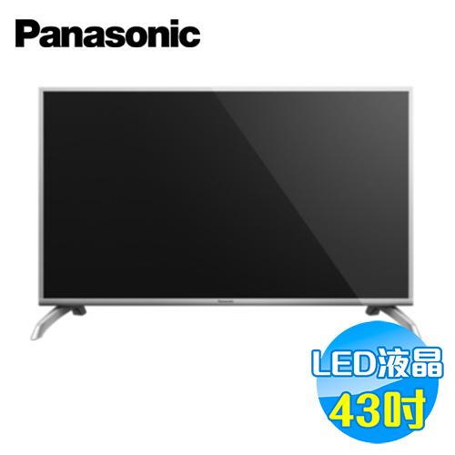 國際 Panasonic 43吋 IPS FHD LED液晶電視 TH-43D410W
