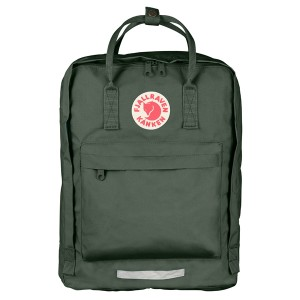 瑞典 FJALLRAVEN KANKEN Big 660 Forest Green 森林綠  小狐狸包
