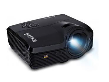 ViewSonic優派 PJD7333 高流明智慧無線通投影機 【零利率】※熱線07-7428010