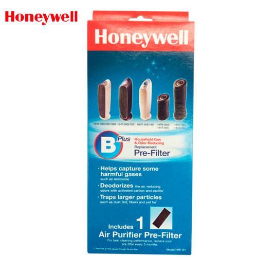 Honeywell CZ除臭濾網HRF-B1 適用Console160