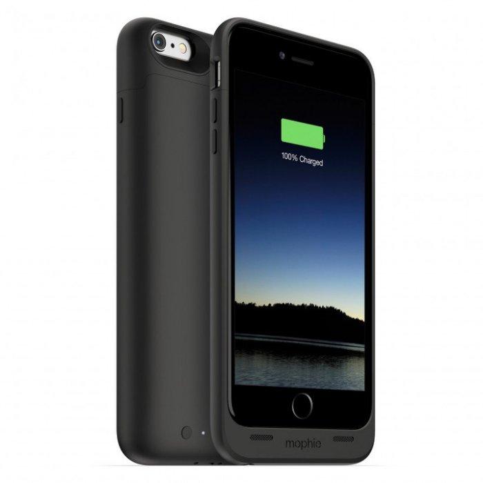 充電式背蓋 Mophie Juice Pack Air APPLE IPHONE 6 手機殼/保護殼【馬尼行動通訊】