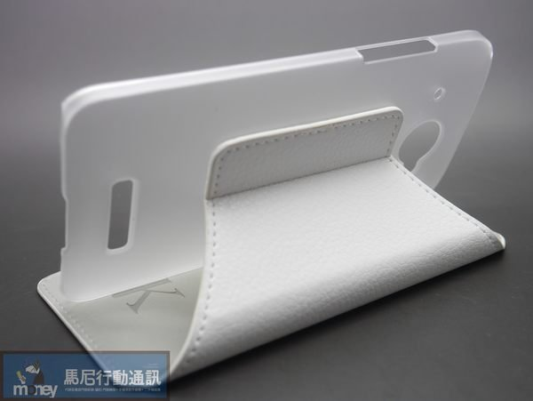 側掀立式皮套/HTC Butterfly 蝴蝶機 X920d /手機套/書本套/手機殼【馬尼行動通訊】