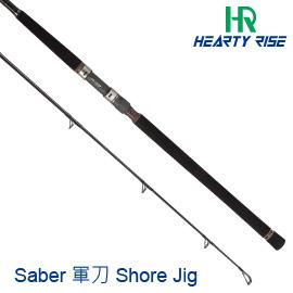 漁拓釣具SABRE 軍刀(B) 902MH.962MH.1002MH (SEABASS)槍柄