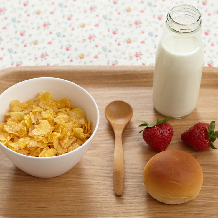 【米森】有機香脆玉米片-隨手包(30g)★低溫烘焙不油炸