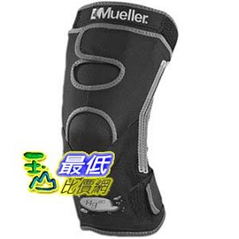 [美國直購 ShopUSA] 護膝 Mueller HG80 Knee Brace Small size _TB402