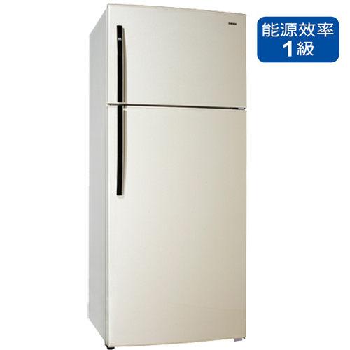 ★杰米家電☆禾聯 HERAN 485L雙門變頻冰箱HRE-B4821V