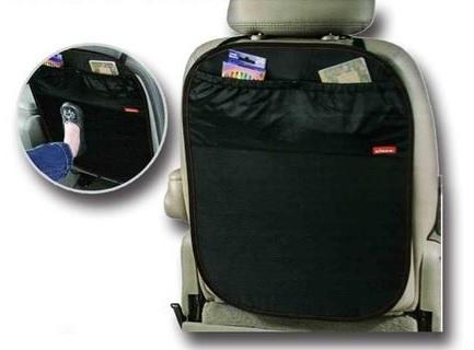 美國【Diono】椅背保潔收納袋