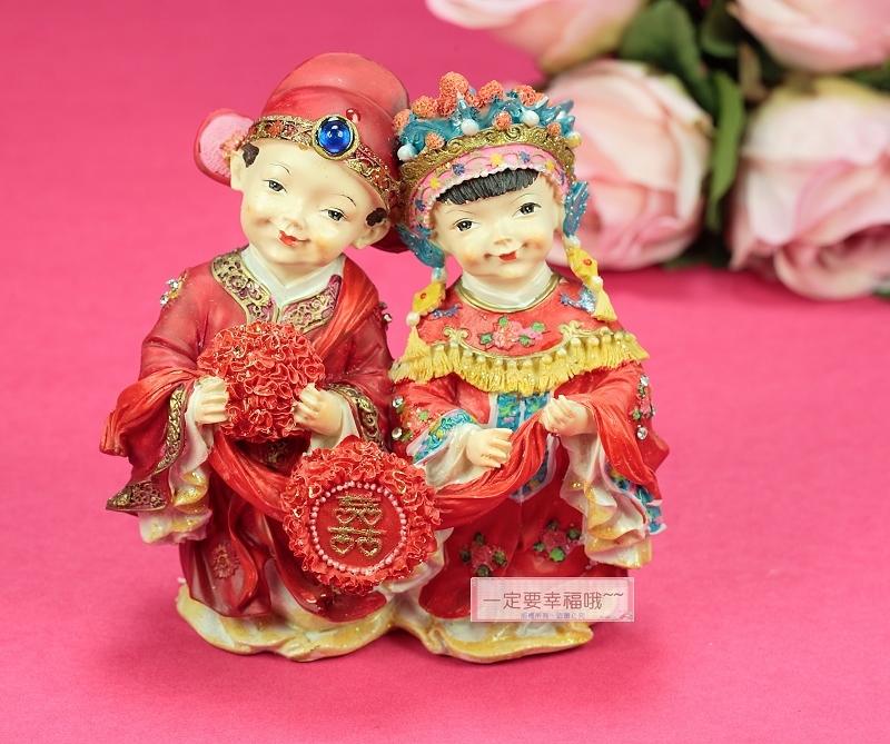 中式傳統婚禮媒婆完全手冊