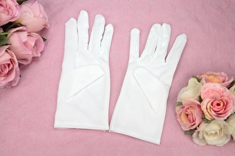 一定要幸福哦~~新郎手套 、喝茶禮、婚禮小物、婚俗用品