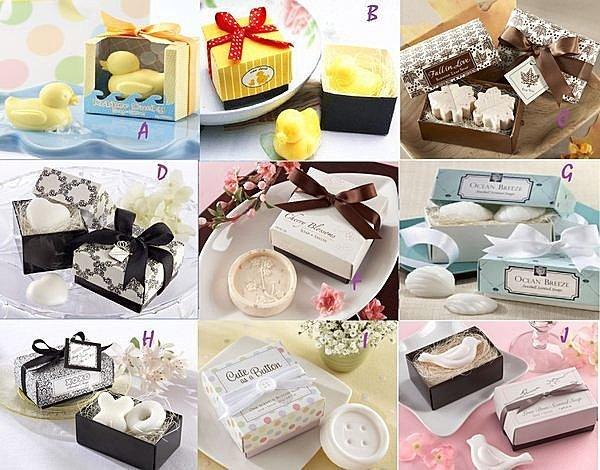 一定要幸福哦~~ 造型香皂、送客禮 、香皂禮盒、沐浴禮盒、婚禮小物